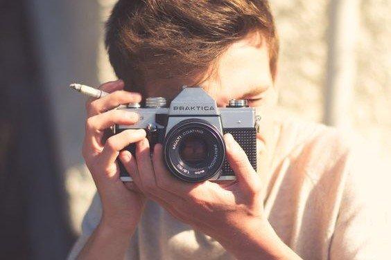 Szexi fotózás, mint önbizalom-erősítő terápia? Nekem segített!
