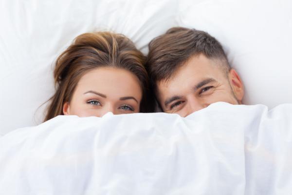Vajon szexkérdés a szexhiány?!